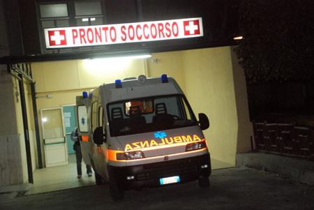 Ambulanze ferme, Cgil: