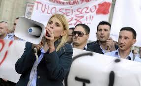 Atac, la protesta dei bus lumaca al via tra polemiche e pochi disagi