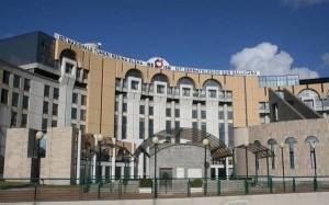 Famiglie e pazienti contro la chiusura dell'Oncologia Geriatrica del Regina Elena
