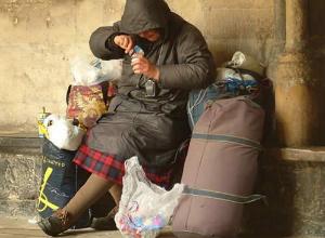Arriva la task force del Municipio I per i senza tetto