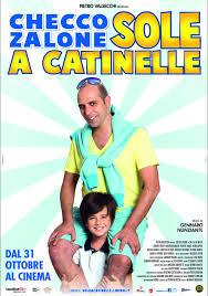 """Cinema: biglietti d'oro, vince """"Sole a catinelle"""", film più visto del 2013"""