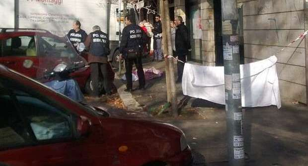 Tragedia a Roma, 87enne uccide moglie malata e poi si suicida