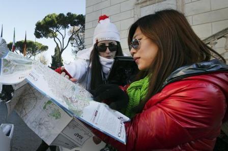Roma punta sui grandi eventi: dal Giubileo ai giochi per attrarre più turisti
