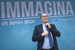 Zingaretti: