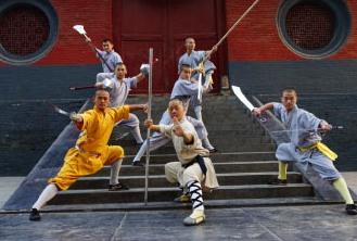 Capodanno Cinese a Roma tra spettacolo e cultura