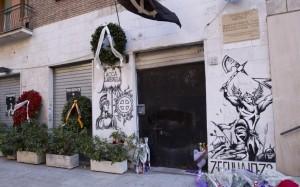 Via Acca Larentia: niente corona del Campidoglio, scoppia la polemica