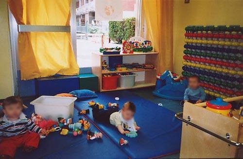 Con i fondi Ue oltre mille posti nei 29 asili del Lazio