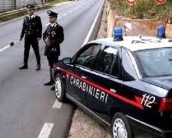 Castelporziano, forzano il posto di blocco: due in manette