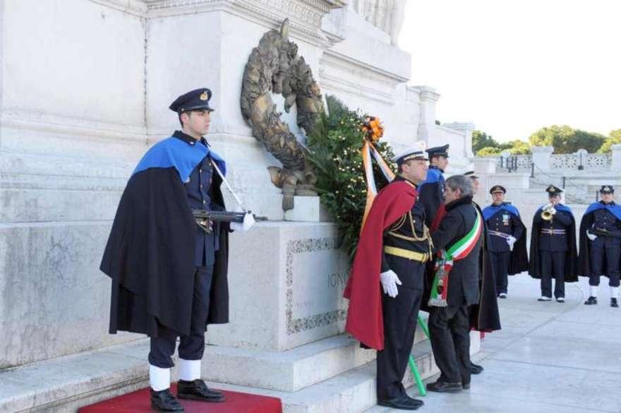 FOIBE/Storace: 'L'Italia non merita l'oltraggio di Marino e Nieri'