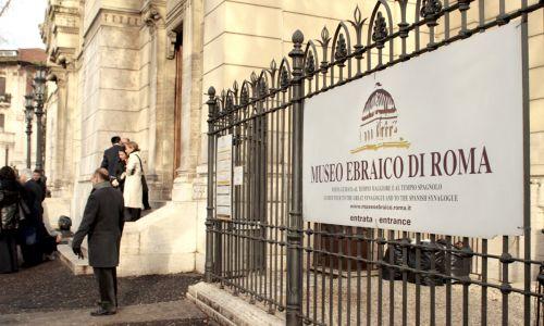 Minacce agli ebrei, teste di maiale, tensione a Roma alla vigilia del giorno della memoria