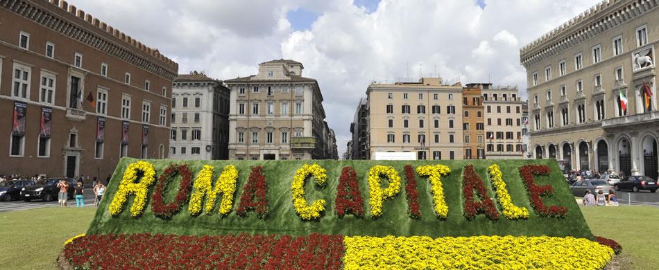 """Marino: """"Se Roma è Capitale deve avere le risorse per svolgere questa funzione"""""""