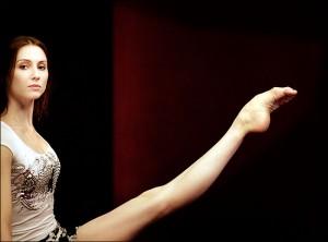 Opera di Roma: Zakharova malata, non ballerà ne 'Il Lago dei Cigni'