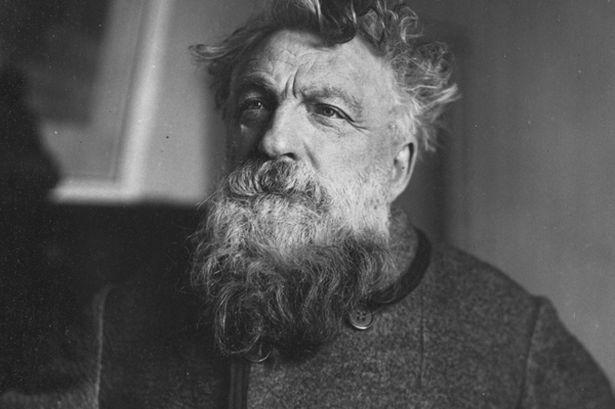 Rodin e i suoi capolavori alle Terme di Diocleziano