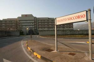 Ospedale San Giovani di Dio di Fondi (Latina)