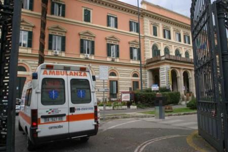 TUMORI/Si rinnova il reparto di oncologia pediatrica dell'Umberto I, il 12 l'inaugurazione