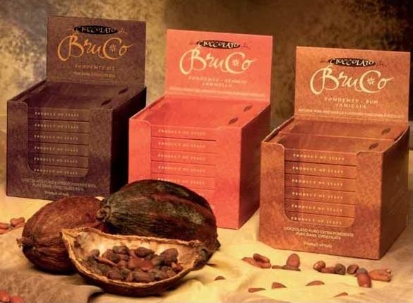 Meditare con Gusto: il cioccolato artigianale di 'Bruco' abbinato ai vini dolci scelti dall'Arte dei...