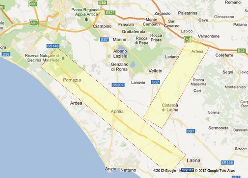 Bretella Cisterna-Valmontone, è la volta buona?