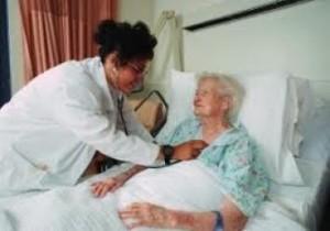 cure e anziani
