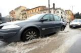 Maltempo, a Monte Compatri chiuse tutte le scuole comunali: l'ordinanza del sindaco De Carolis
