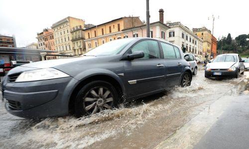 Maltempo, Regione Lazio: