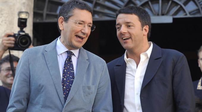 Caso Marino, Renzi ai consiglieri: