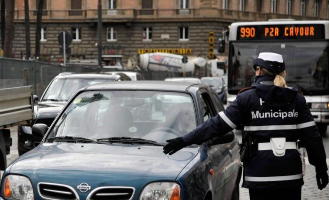 Derby, Forconi e cortei, due giorni di caos per la capitale