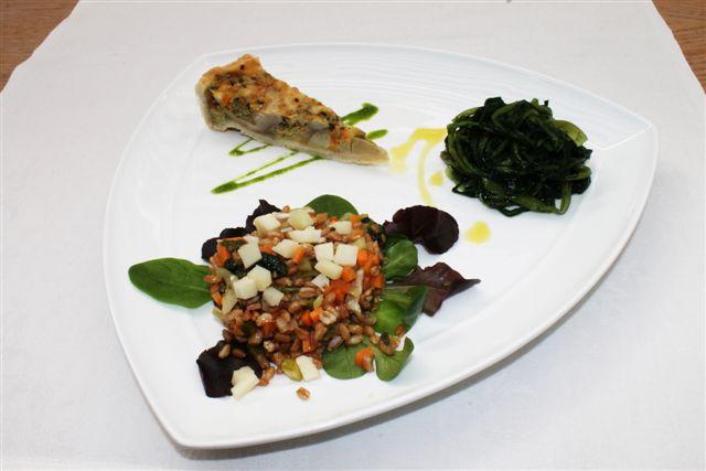FESTA DELLA DONNA/A Nepi menù di prodotti tipici al Ristorante Casa Tuscia