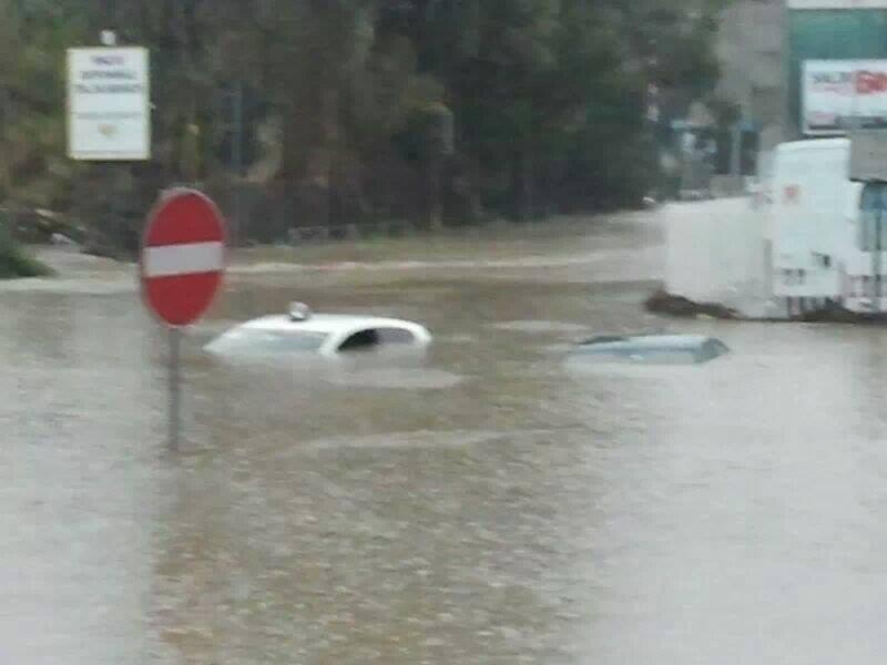 Gli alluvionati di Prima Porta esasperati, dove sono i fondi?
