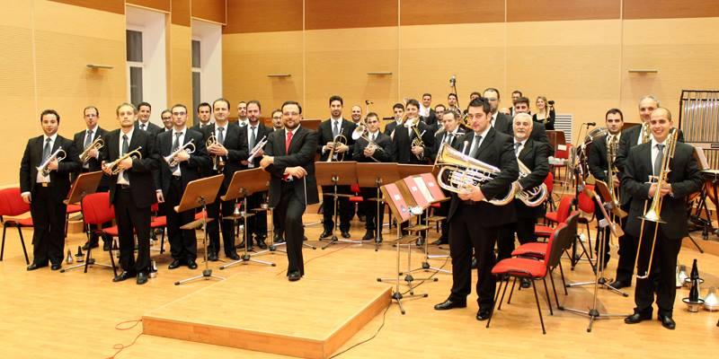 """Nasce la """"ITALIAN BRASS BAND"""", ensemble di ottoni e percussioni. Il 12 aprile ad Albano Laziale"""