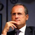 """Lazio, Lotito: """"Possiamo crescere a livello internazionale"""""""