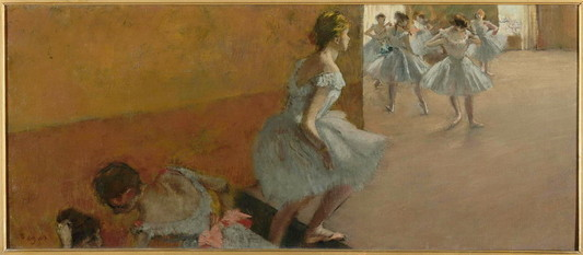 Musée d'Orsay. Capolavori al Vittoriano