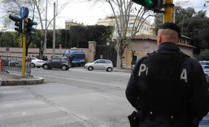 Terrorismo, la procura di Roma avvia le verifiche sui viaggi degli indagati