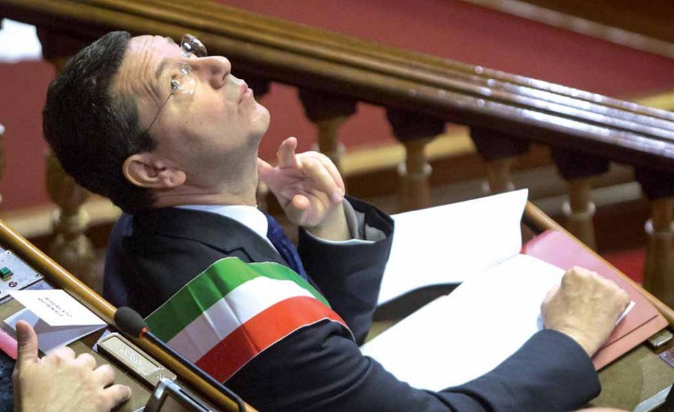 IL PORTO DELLE NEBBIE  DEL COMUNE DI ROMA
