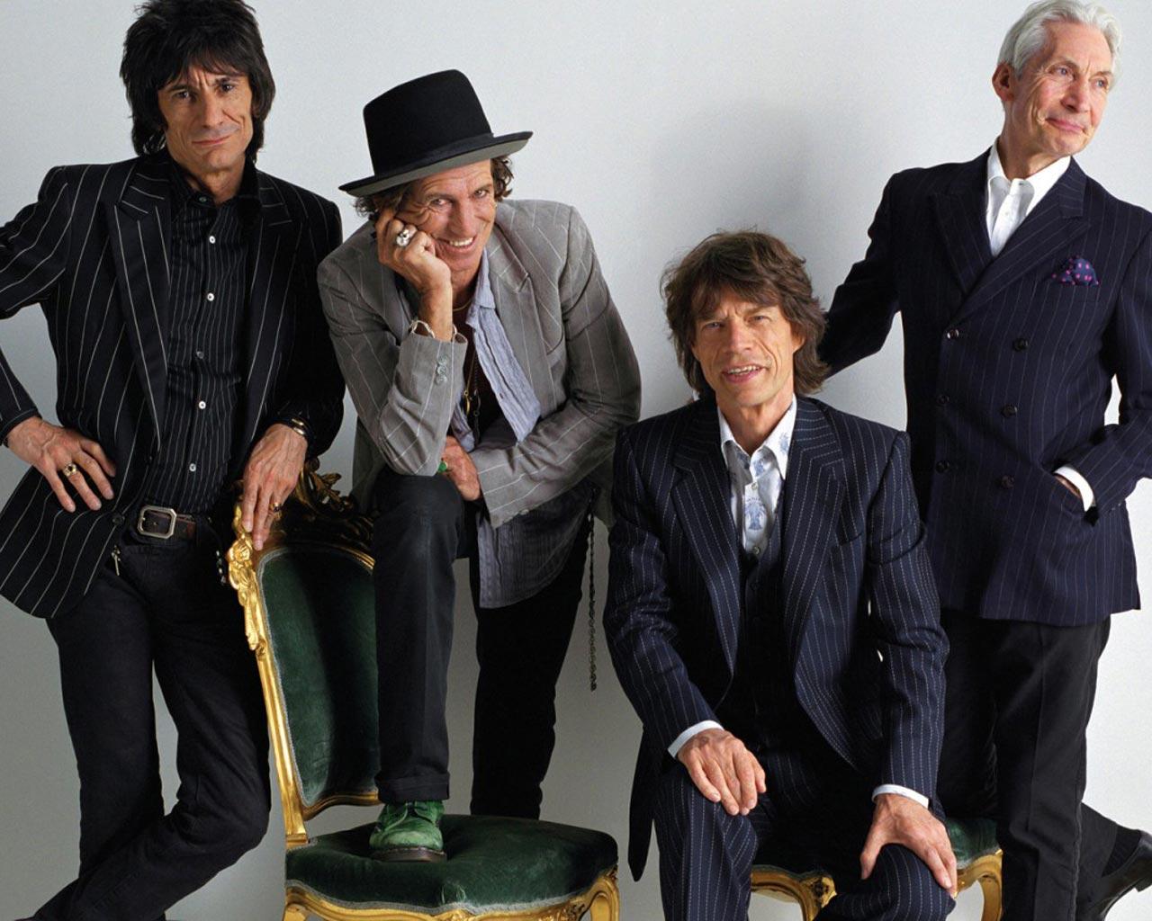 Rolling Stones al Circo Massimo il 22 giugno