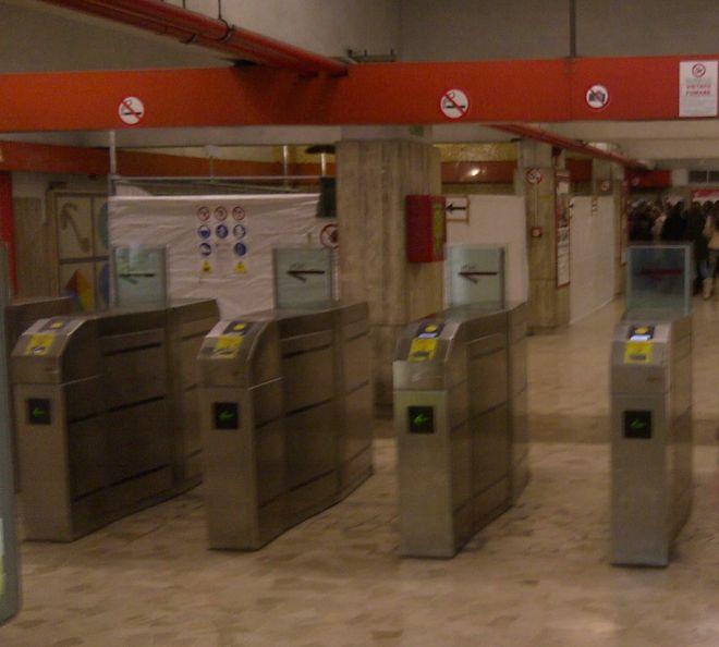 Metro, nel weekend linee A e B chiudono alle 21:30 per manutenzione