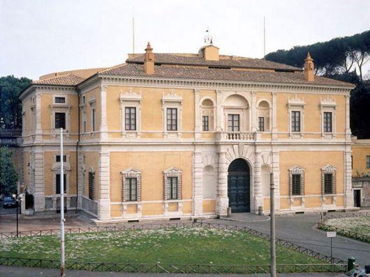MUSEI/Roma, incontri e visite guidate a Villa Giulia