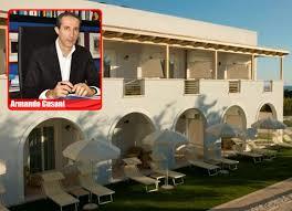 LATINA/ Il giudice vuol mettere i sigilli all'Hotel Cusani, nuova bufera in arrivo per l'ex presiden...
