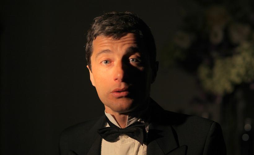 La Classe Digerente, un monologo corrosivo e pungente con Elio Crifò. Al Teatro Golden il 27 Aprile