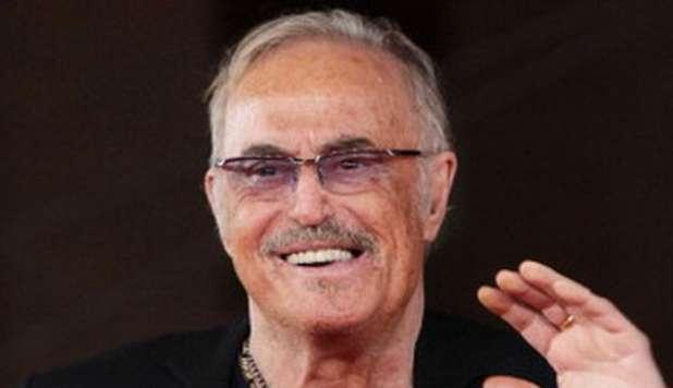 """Un anno fa moriva """"il maestro"""" Franco Califano"""