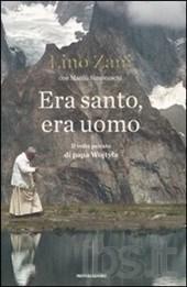 """Un incontro tra """"montanari"""" il libro di Lino Zani dedicato alla figura di Giovanni Paolo II"""
