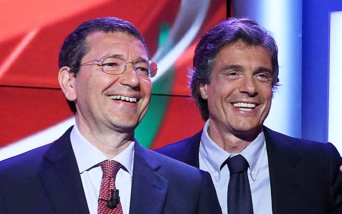 Marchini è tornato. Studia da leader?