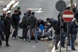 """Gli ultras della Roma scrivono ai supporter del Napoli: """"La morte di Ciro Esposito è una tragedia abnorme, che esula dal nostro mondo"""""""