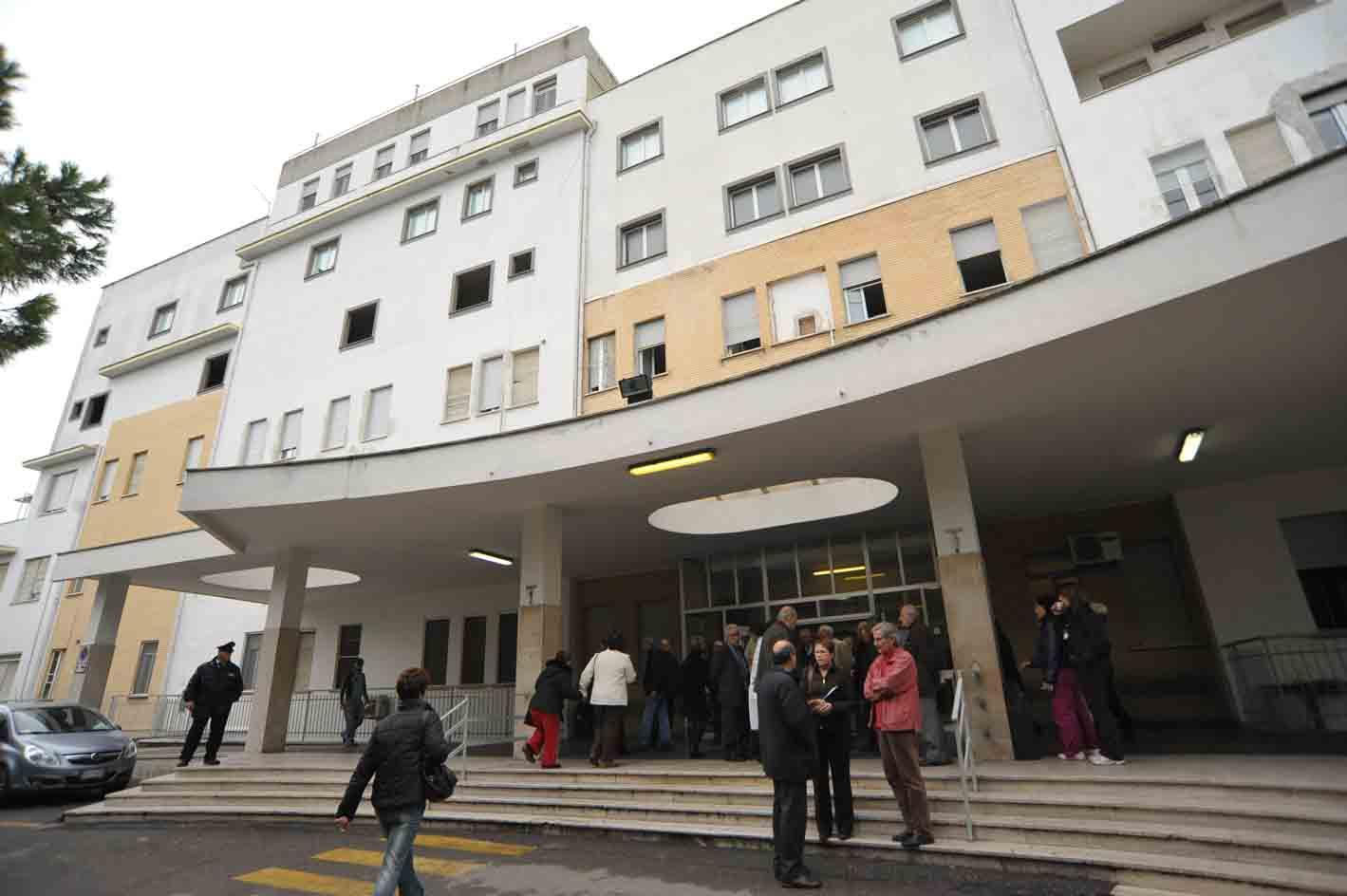 CIVITAVECCHIA/Riparte l'ambulatorio di neurochirurgia all'ospedale San Paolo