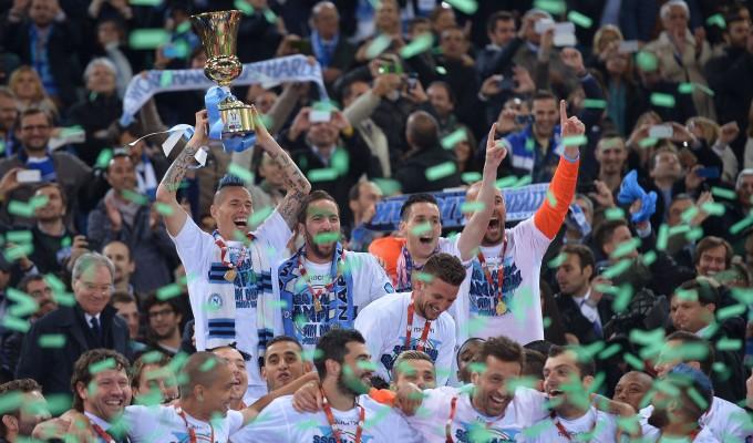 COPPA ITALIA/ Benitez re di coppe, 3-1 alla Fiorentina, trofeo al Napoli