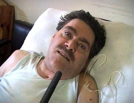 LATINA/Tetraplegico muore dopo lo sciopero della fame