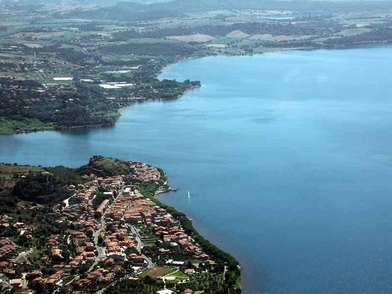 Le dolci acque del Lazio