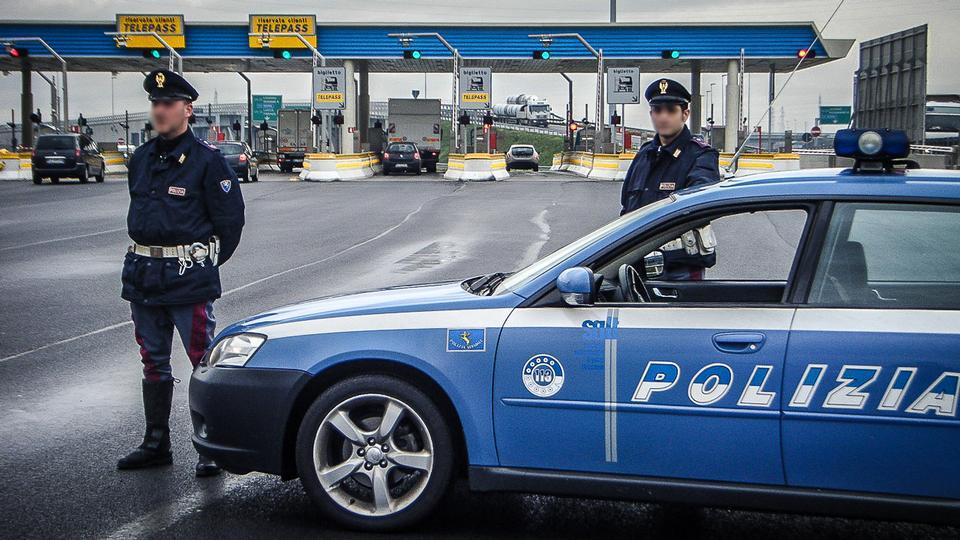 Sicurezza stradale, controlli irregolari per il 46% dei veicoli di trasporto