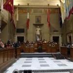 Campidoglio, assemblea a singhiozzo: cade il numero legale