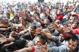 """Migranti, elemosiniere del Papa: """"Carità per tutti"""""""