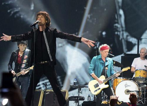 Conto alla rovescia per i Rolling Stones al Circo Massimo. Ed è già caos